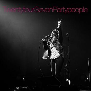 TwentyfourSevenPartypeople