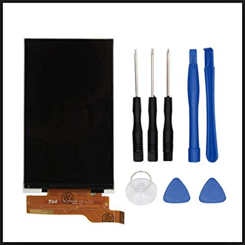 B-Creative - Pantalla LCD para Alcatel Smart First 6 V695 VF-695 VF695 695N de 4'