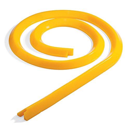 NEW PIG CORPORATION-PLR212 LEAKBLOCKER 제방 노란색 2-1   4 IN