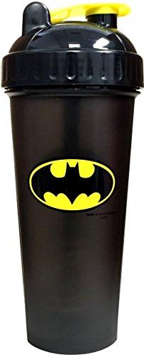 Super Hero Gym Protein BCAA - Vaso mezclador para batidora