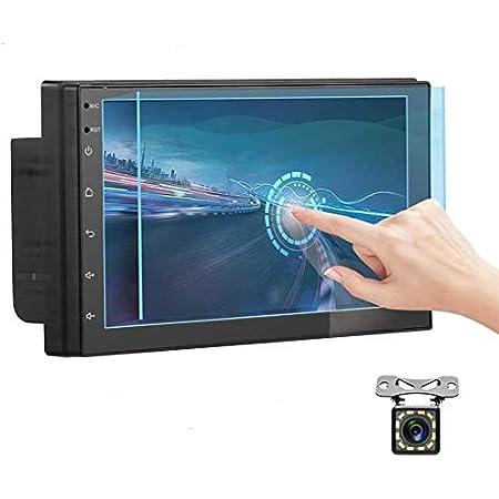 Podofo Autoradio 2 Din Android 8.1 Car Stereo Bluetooth 7 Pollici