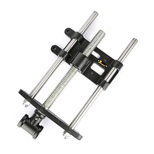Forward 9.5-Inch Woodworking Front Vise Wood Worker Vise