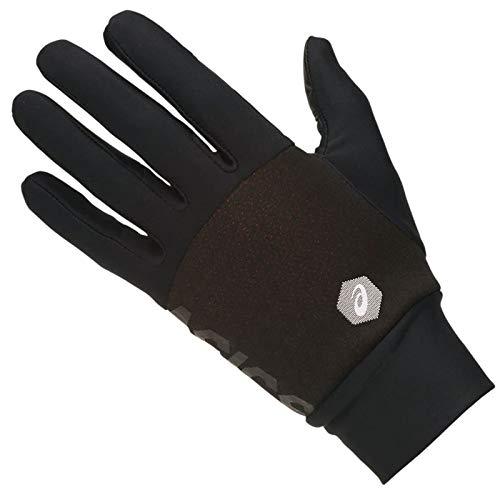 ASICS Thermal Gloves Performance Black M