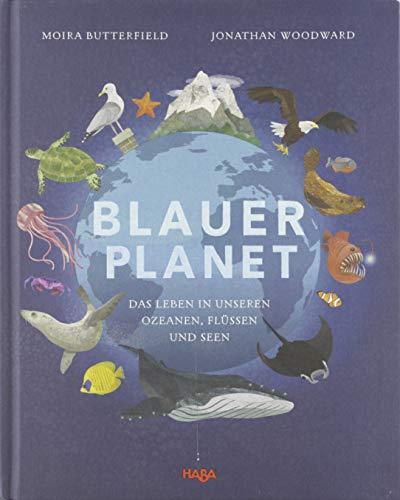 Blauer Planet: Das Leben in unseren Ozeanen, Flüssen und Seen