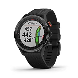 Garmin Approach S62 Premium Golf