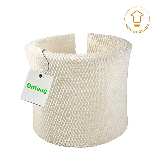 Dutong Premium Maf2 Replacement Wicking Humidifier Filter- Compatible with Emerson MoistAir MA0600, MA0800 & Kenmore Part# 15508, 15408- Replacement for Noma Part# EF2