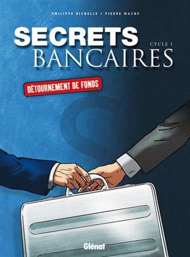 Secrets Bancaires - Coffret Cycle 1