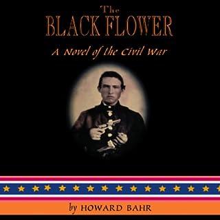The Black Flower cover art