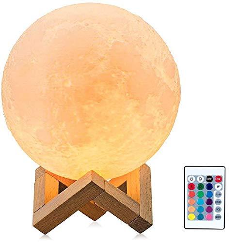 CMCQ LED Moon Light
