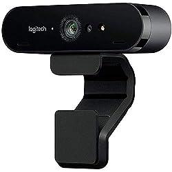 BRIO Ultra HD Pro Computer Webcam
