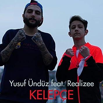 Kelepçe (feat. Realizee)