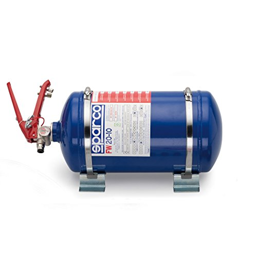 SPARCO 0146MS4011 AFFF Mechanical Extinguisher