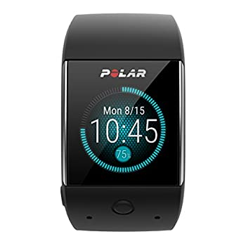 POLAR M600 Smart Sports Watch/Fitness Watch Black
