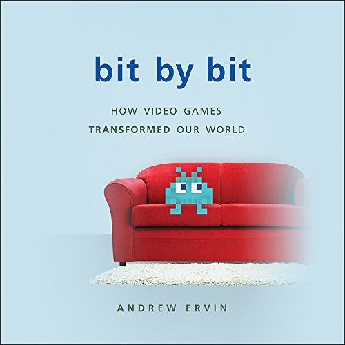 Bit by Bit audiobook cover art