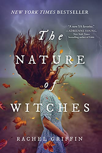 Compare Textbook Prices for The Nature of Witches  ISBN 9781728229423 by Griffin, Rachel