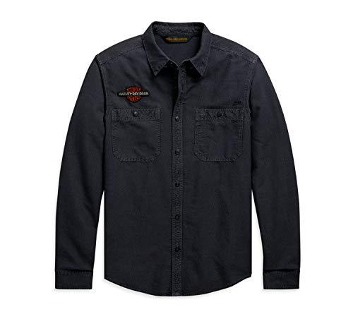 Harley Davidson Shirt Vintage Eagle