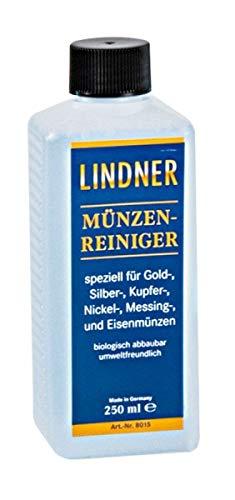 LINDNER Münzen-Reiniger