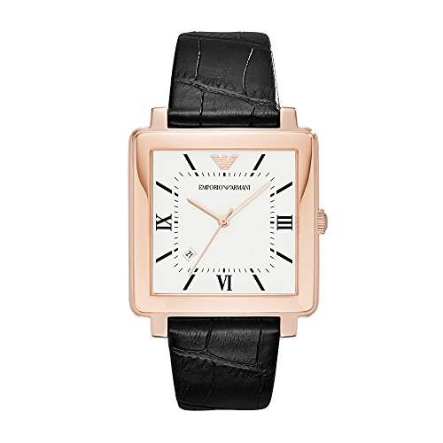Emporio Armani - Herren -Armbanduhr AR11075