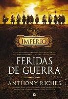 Feridas de Guerra (Portuguese Edition)