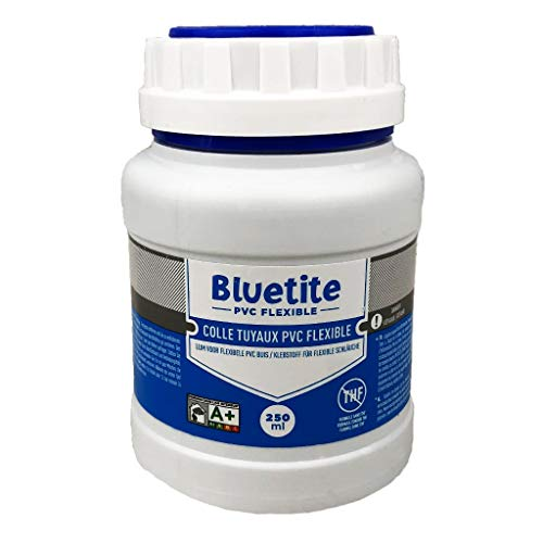 well2wellness® PVC - Kleber Bluetite 250ml