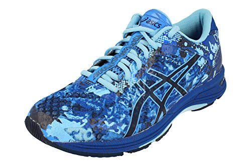Asics Gel-Noosa Tri 11 Hombre Running Trainers 1011A926 Sneakers Zapatos (UK 8.5 US 9.5 EU 43.5