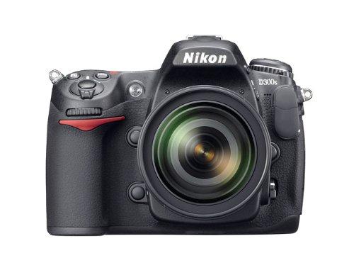 Nikon D300S - Cámara réflex Digital de 12.0 MP (Pantalla de 3') Negro - sólo Cuerpo