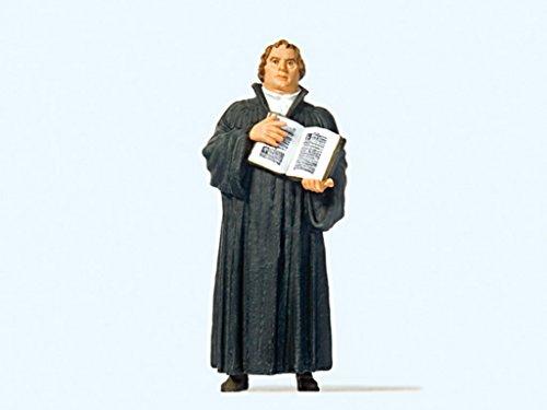 Preiser 45519 Martin Luther 1:22,5 Neu