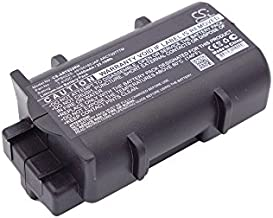 3400mAh Battery Replacement for Arris TM602 TM602G/115 WTM652 TM822 TG862 WTM652G WTM552 TG862G TM502G TM602G TM822G TG852 TM722 TM722G TG852G 49100160JAP ARCT00777M BPB022S BPB024 BPB024H BPB026S