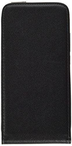 Mobility Gear mgcasekf4hug8b Handy dünn für Huawei Ascend G8, Schwarz