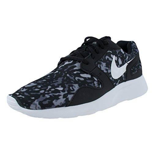Nike Kaishi Print 705450 Schwarz 001 Sneaker Top Modell, Größe:44.5, Farbe:Schwarz