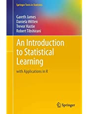 An Introduction to Statistical Learning: with Applications in R (Springer Texts in Statistics): 103