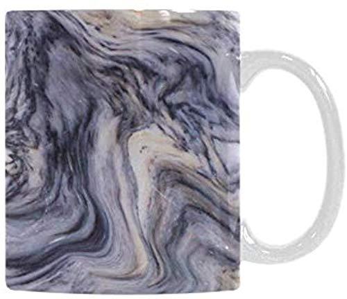 Veretto Bíblico cristiano religioso Ha hecho todo bello Taza de café de cerámica blanca Taza para mujer hombre niños madre padre amigos