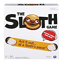 Sloth board game