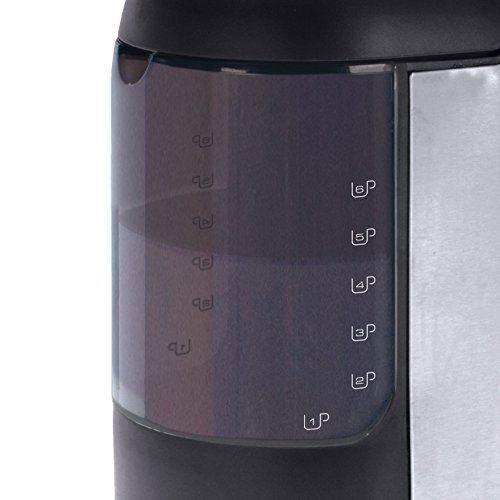 Morphy Richards Hot Water Dispenser 130001 Pebble Hot Water Boiler For Tea And Hot Drinks