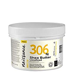 Shea butter is great for natural hair