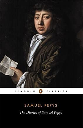 Diary of Samuel Pepys a Selection (Penguin Classics) by Samuel Pepys(2003-04-29)