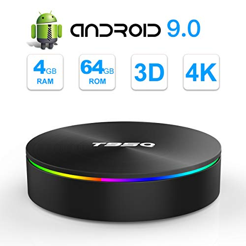 Comprar SIDIWEN T95Q Smart TV Box