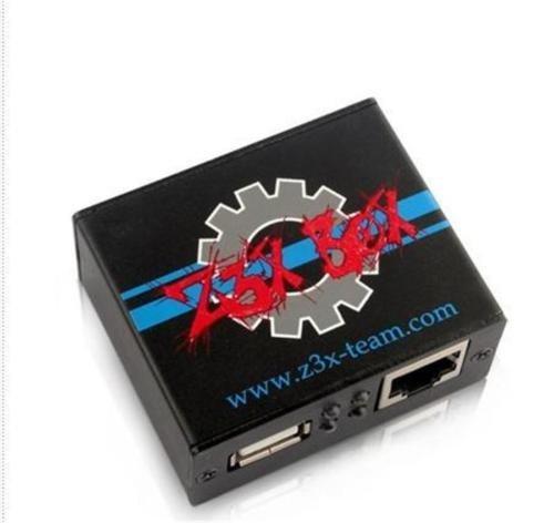 Para Samsung z3x PRO Caja Activada Reparación Con Un Cable C3300k y Dos Cables USB