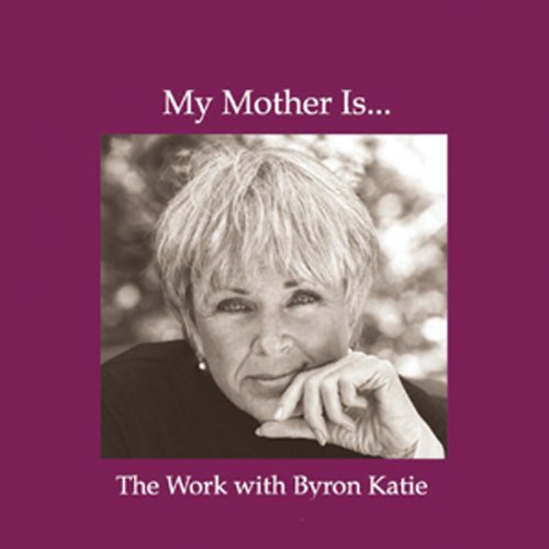 My Mother Is... audiobook cover art