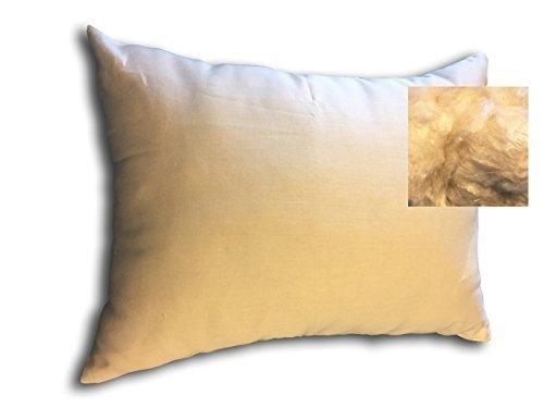 Organic Textiles Kapok Pillow