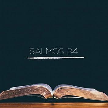 Salmos 34 (feat. Lizbeth Garcia)