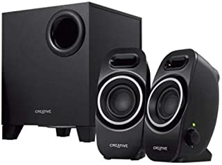 Creative A350 2.1 Speaker System for Music Players