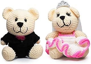 Teddy Bear Applique Free Crochet Patterns & Paid - DIY Magazine | 227x320