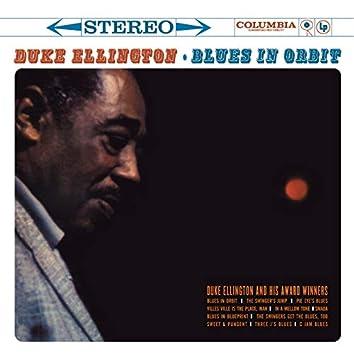 Blues In Orbit