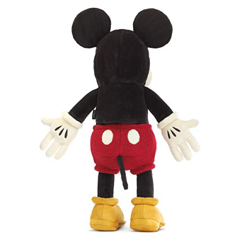 Folkmanis Vintage Mickey - Disney Character Puppet