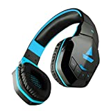 boAt Rockerz 510 Bluetooth Headphone with Thumping Bass, Up to 10H Playtime, Dual