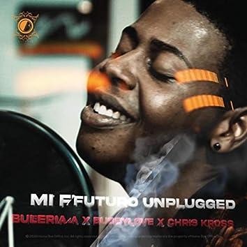 Mi Futuro (Unplugged)