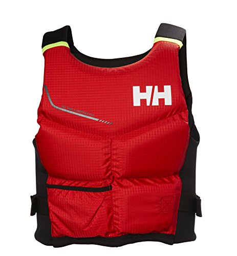 Helly Hansen Rider Stealth Chaleco de Ayuda a la Flotabilidad, Hombre