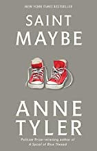 By Anne Tyler: Saint Maybe