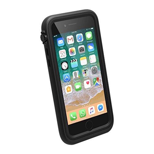 CATALYST CATIPHO8BLK Wasserdicht Schutzhülle für Apple iPhone 8/7, 11,93 cm (4,7 Zoll) schwarz